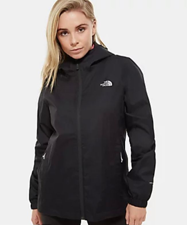 Piteira S.L. W QUEST JACKET THE NORTH FACE