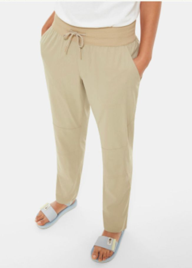 Piteira S.L. APHRODITE MOTION PANT The North Face